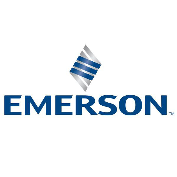 Picture of Emerson 763027-GLZ Scroll Collar GLZ