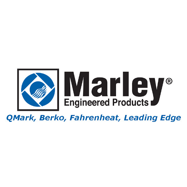 Picture of Marley Grille 2501-11022-001 Qmark Berko Parts
