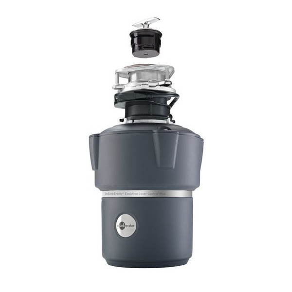 Picture of InSinkErator Cover Control Plus Disposer 3/4 HP